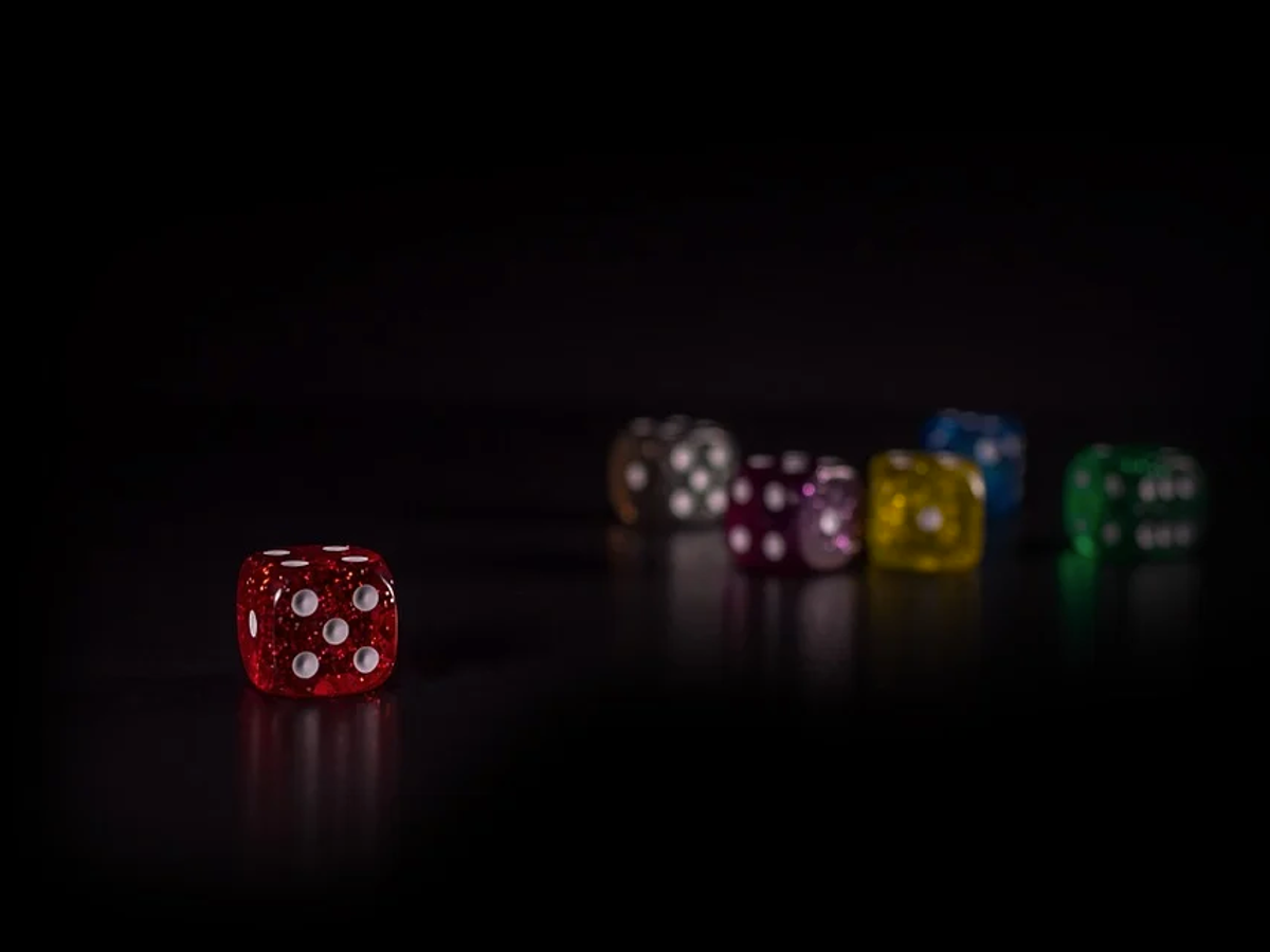 home page - 4 Steps to Follow Before Creating an Online Casino Account